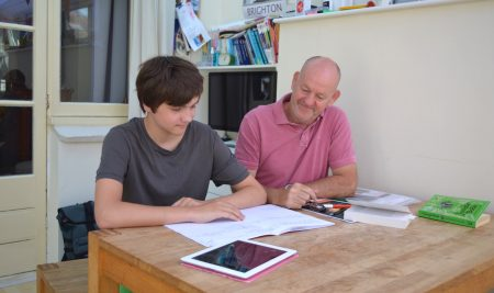 Top Tips for being an Amazing Homestay English Tutor