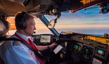 What Are The English Language Proficiency Requirements for Pilots and Cabin Crew?